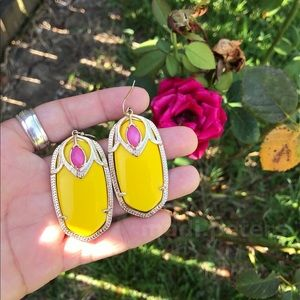 Kendra Scott Darby Earrings